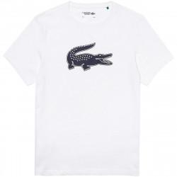 T-Shirt Lacoste Coton