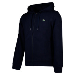 Sweat Capuche Zip